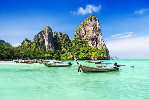 Quando partire per la Thailandia