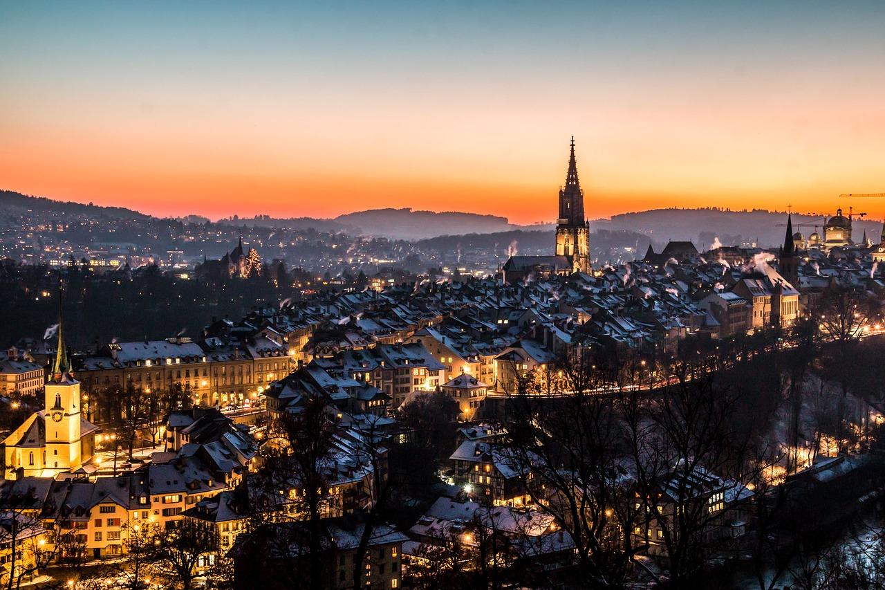 Svizzera: le più belle città