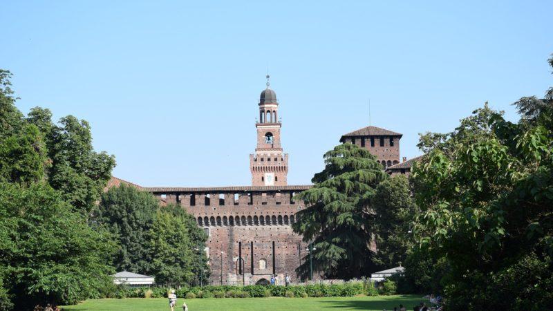 Tre palazzi storici della città di Milano da visitare